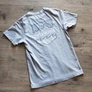 Patagonia T-Shirt Men's Slim Fit Small